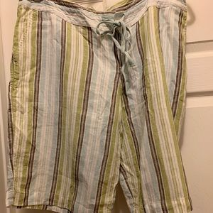 Tommy Bahama shorts
